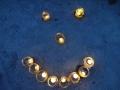 candlesticks:)