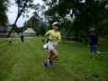 I'm the fastest.