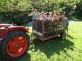 Our farm bus.
