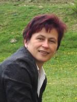 Marija Frece Perc